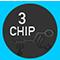 3CHIP