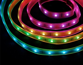 Led strip lighting world of thought colour flex premium single colour led strip light aloadofball Images
