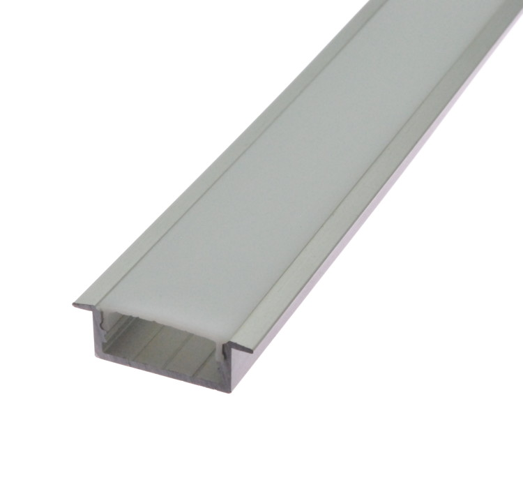 LED Recessed Profiles