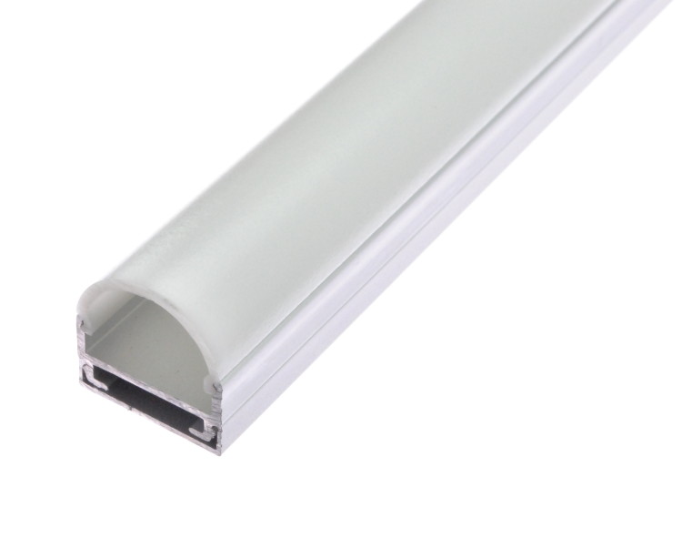 LED Surface Profiles