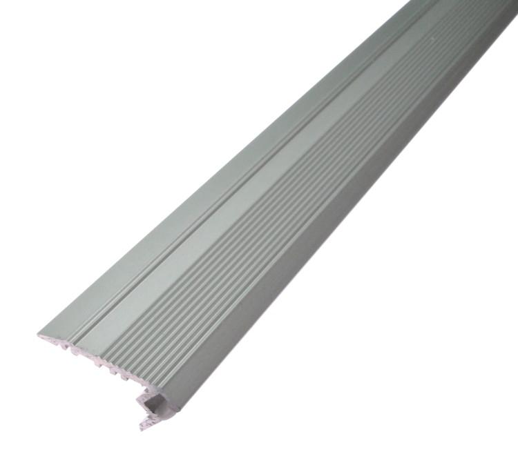 LED Stair Profiles