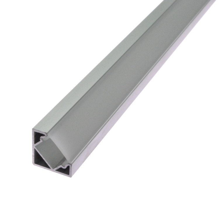 LED Corner Profiles