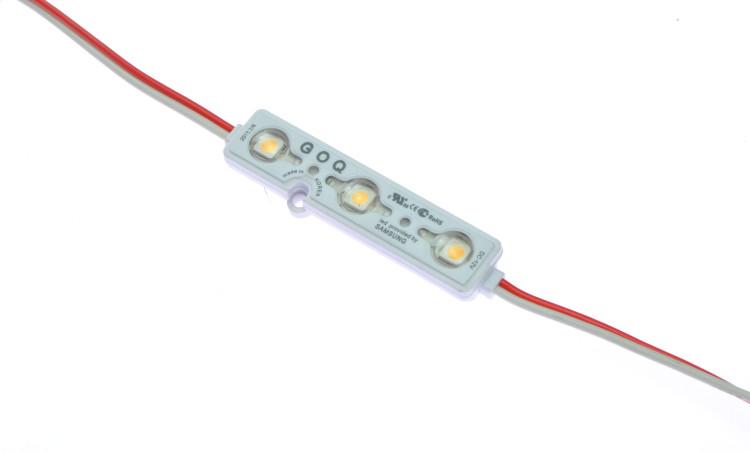3 LED Module