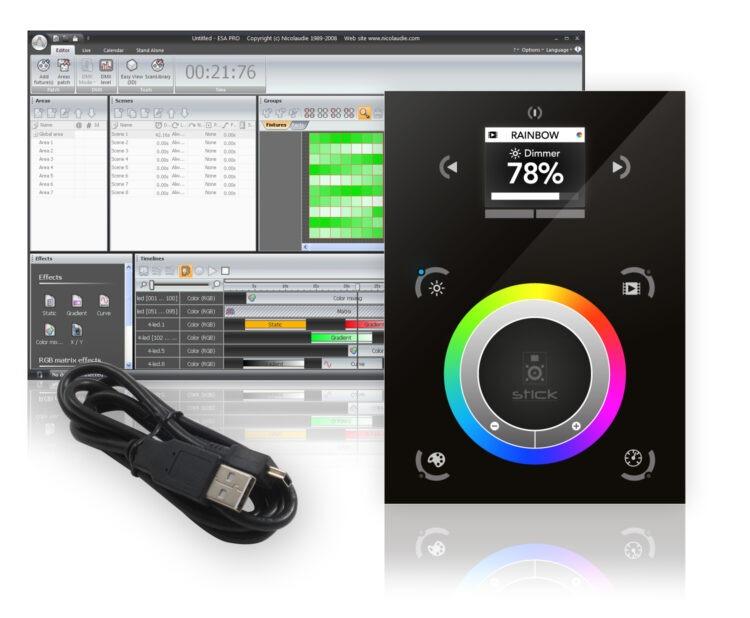 LED Control Gear
