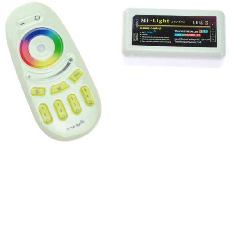 Basic LED Controllers